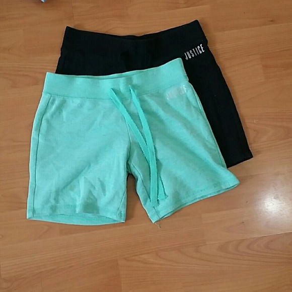 Justice Other - Girls comfortable shorts